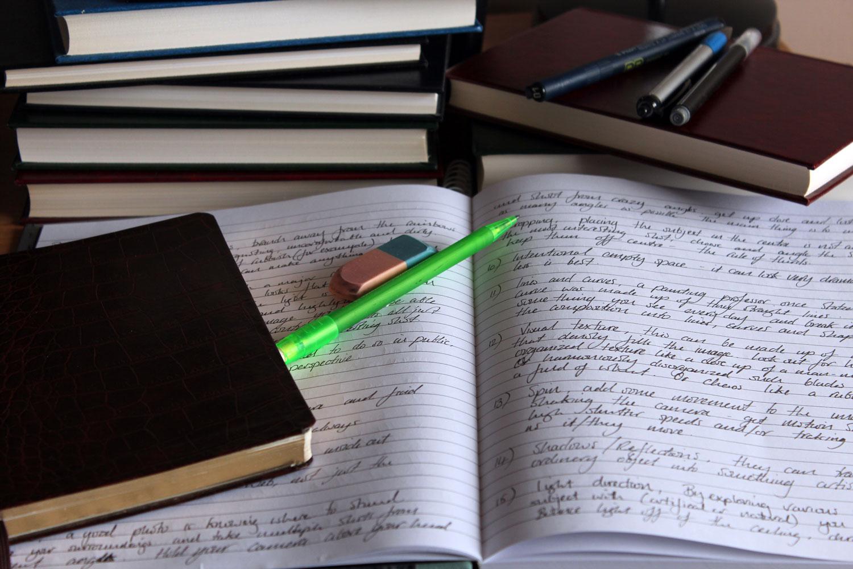 Tulislah Rencana-rencanamu