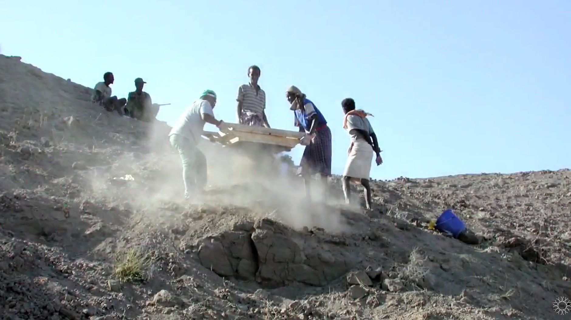 Ethiopia: The Dikika Research Project