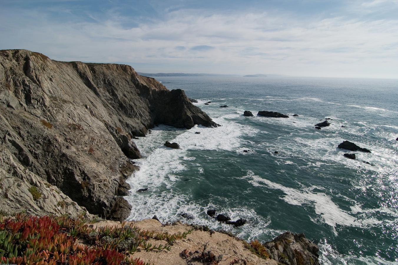 Oceans' Response to Change
