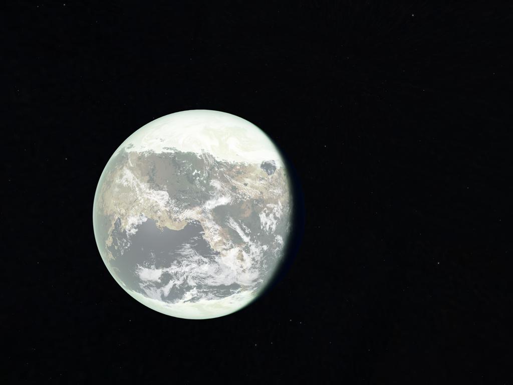 Do Super-Earths Look Like Earth? | California Academy of ...