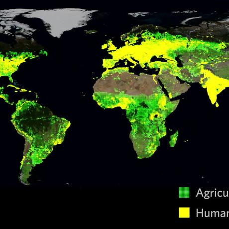 image: How Did Human Civilization Spread?
