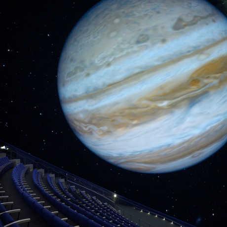 Planetarium Show