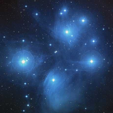 Journey to Stars Planetarium NightLife Calacademy Whoopi Goldberg