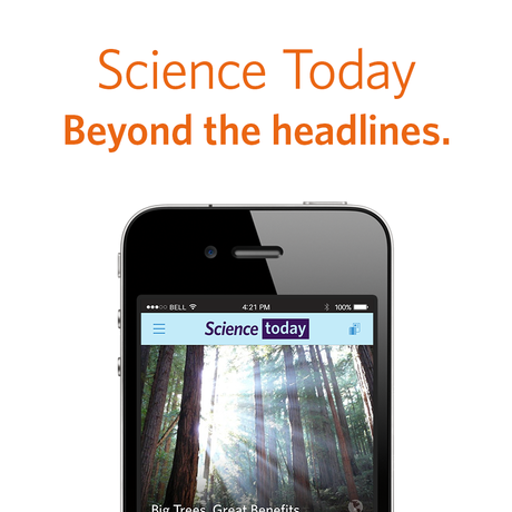 Science Today - Beyond the headlines.