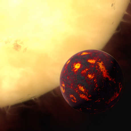 55 Cancri or Copernicus