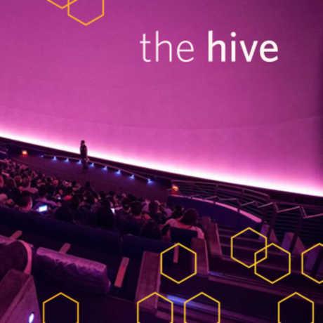 Hive Movie Night