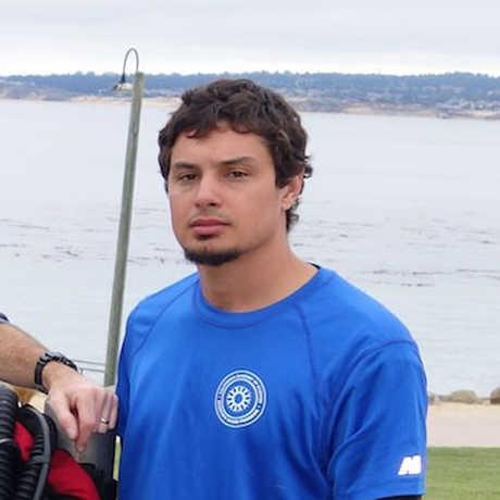 Hudson Pinheiro