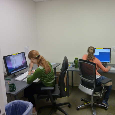 CCG Computer Lab