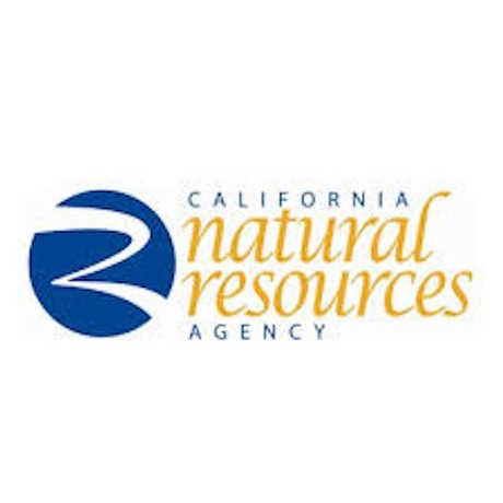 CA Natural Resources Agency Logo