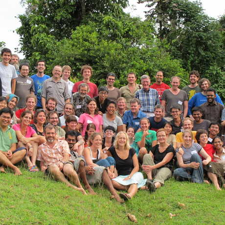 Ant Course 2010