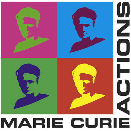 Marie Curie Actions logo