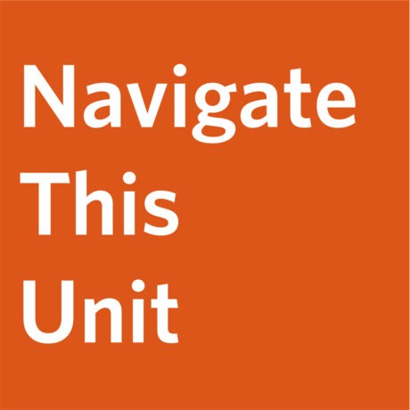Navigate this unit- Energy