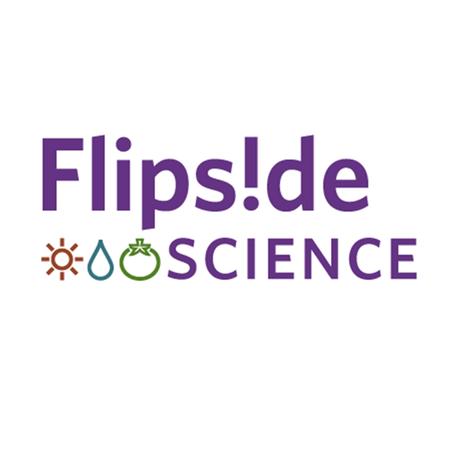 Flipside Science Wordmark