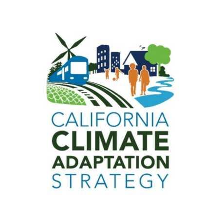 California Climate Adaptation Strategy