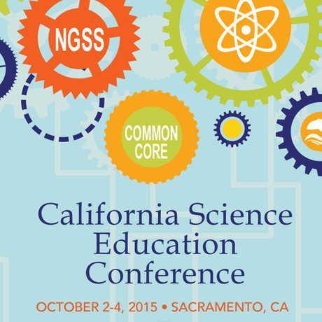 CSTA Conference Logo