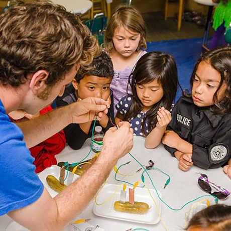 Camp EDMO- In Class Programs