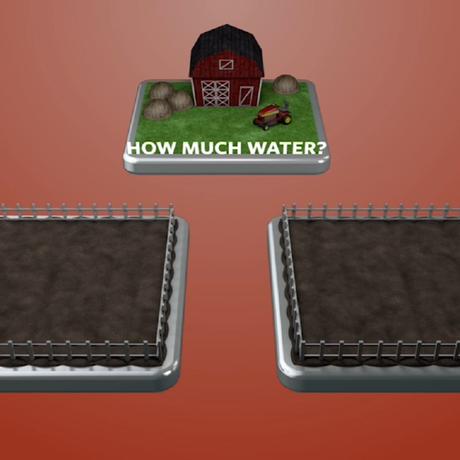 Your Hidden Water Footprint