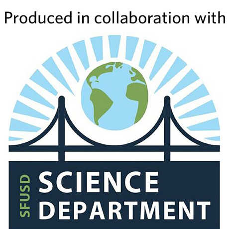 SFUSD Science Department Logo