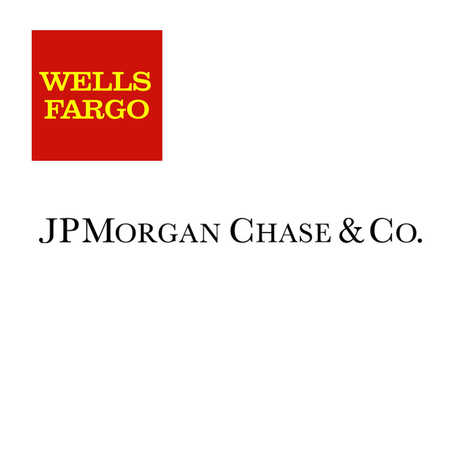 Wells Fargo and JPMorgan Chase & Co.