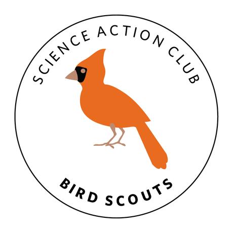 SAC Birds Emblem