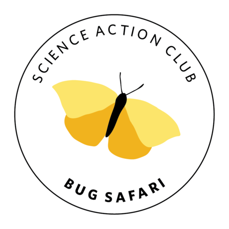 SAC Bug Emblem