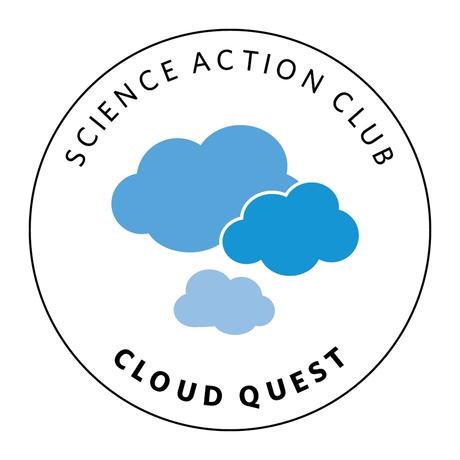 SAC Clouds Emblem