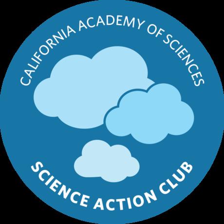Science action club cloud quest