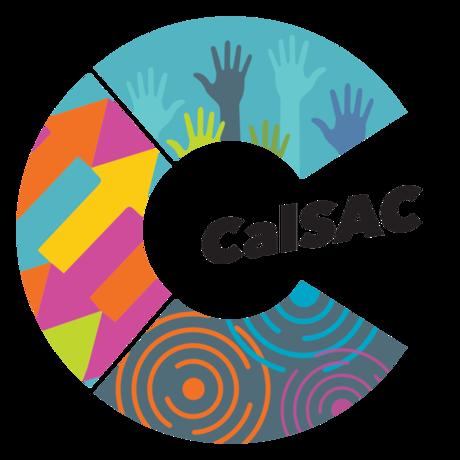 CalSAC logo CC-BY calSAC