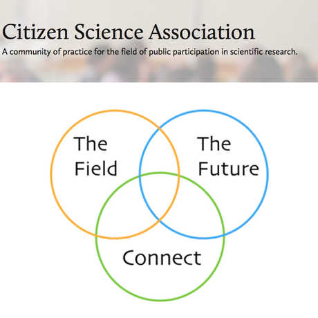National Citizen Science Association