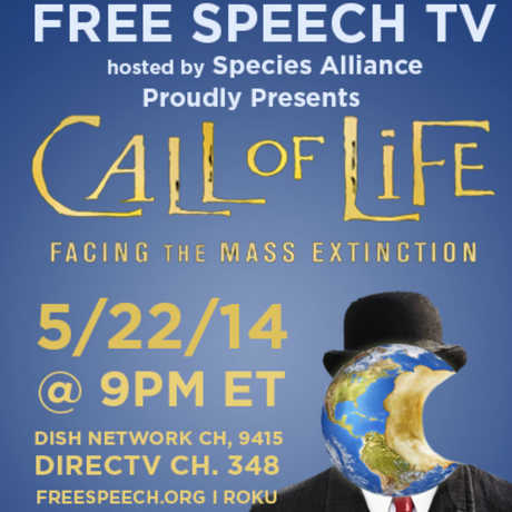 Call of Life ad