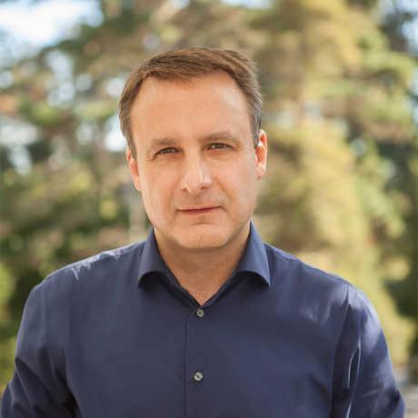 Headshot of Jon Foley