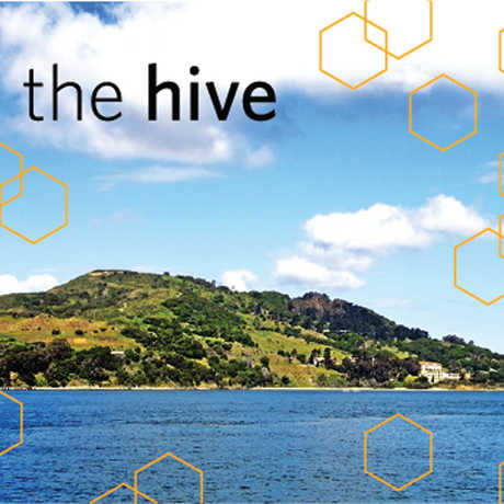 Angel Island Excursion with the Hive