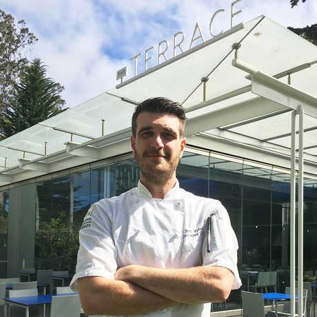 Executive Chef Dani Volpi
