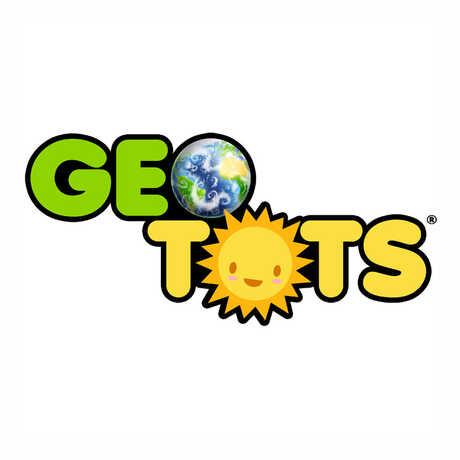 GeoTots logo