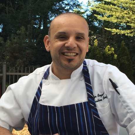Photo of Executive Chef John Bogarin