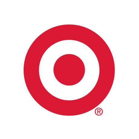 Target bullseye logo