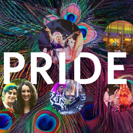 Pride NightLife