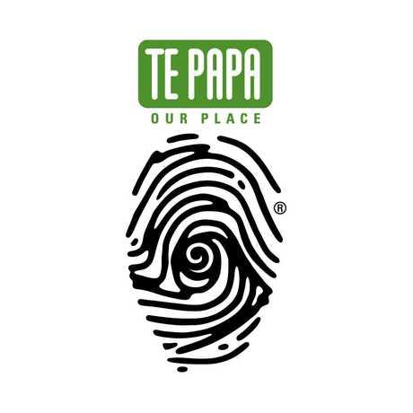 Te Papa logo