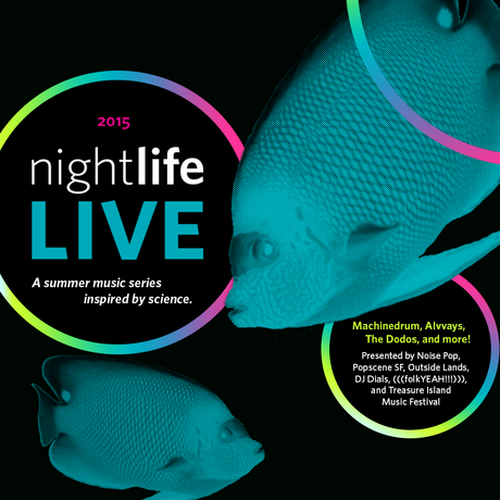 NightLife Live 2015