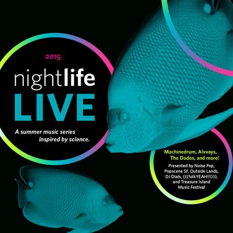 NightLife Live 2015