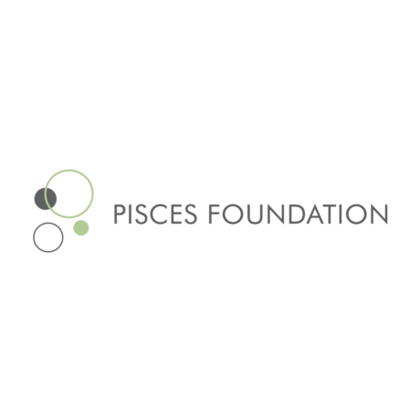 Pisces Foundation logo