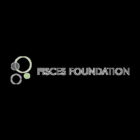 Pisces Foundation logo