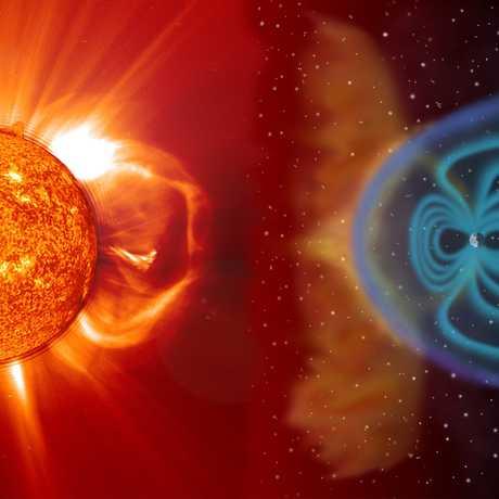 Image courtesy of NASA Image Gallery