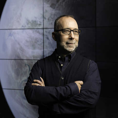 """Dr. Adam Frank, author of """"Light of the Stars: Alien Worlds and the Fate of the Earth"""""""