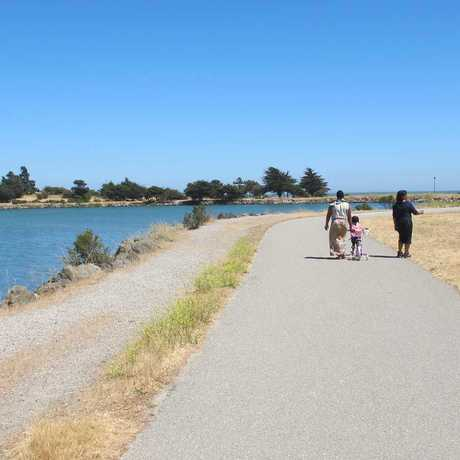 Candlestick Point Recreation Area in San Francisco