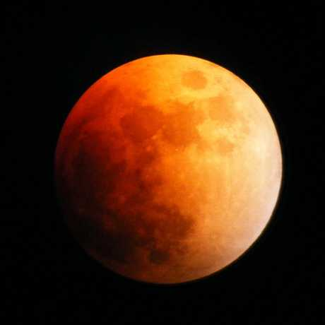 Lunar eclipse 2008, abdallah/Wikimedia