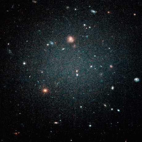 Galaxy NGC1052-DF2