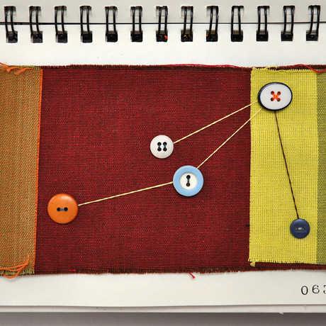 Michael Bartalos : LV Sketchbook Page 063