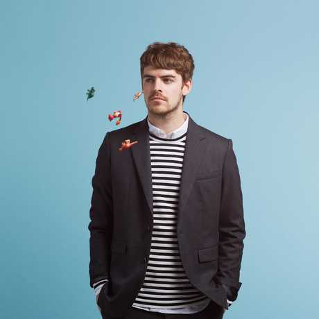 Ryan Hemsworth Dinosaurs