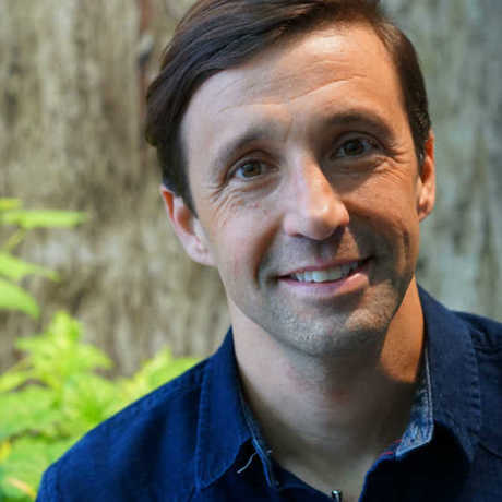 Associate Curator of Anthropology Todd Braje